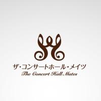 ザ・コンサートホール・メイツ〜ロゴマークを無料提案!ロゴ化するならロゴカ