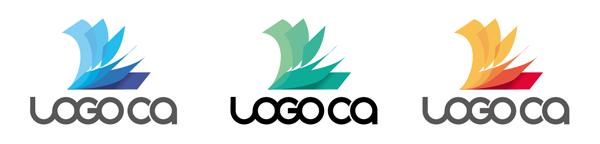 ロゴマークのカラーバリエーション〜ロゴマークを無料提案!ロゴ化するならロゴカ.com