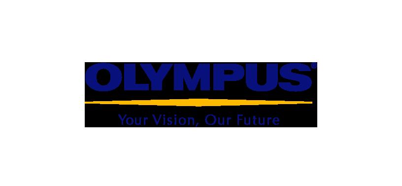 olympusスローガン