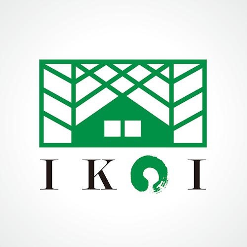 IKOIロゴマーク