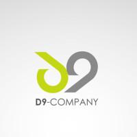 d9〜ロゴマークを無料提案!ロゴ化するならロゴカ