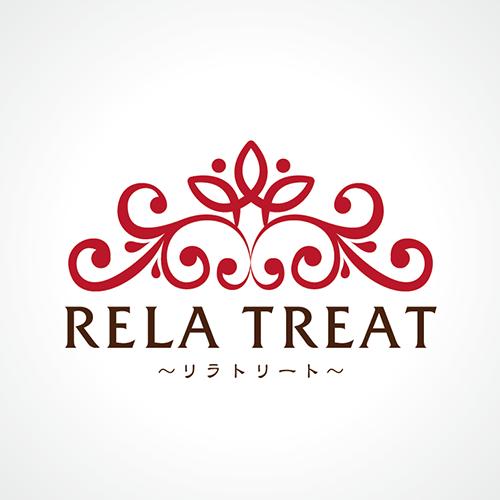 RELA TREATロゴマーク